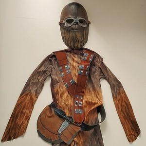 STAR WARS CHUWACA Costume